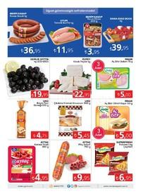 Uyum Market 15-22 Eylül 2017 Kampanya Broşürü: Bu Hafta Sayfa 2 Önizlemesi
