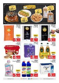 Uyum Market 15-22 Eylül 2017 Kampanya Broşürü: Bu Hafta Sayfa 3 Önizlemesi