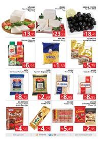 Uyum Market 29 Eylül - 6 Ekim 2017 Kampanya Broşürü: Bu Hafta Sayfa 2
