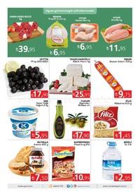 Uyum Market 22-29 Eylül 2017 Kampanya Broşürü: Bu Hafta Sayfa 2