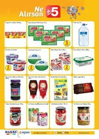 Uyum Market 19 Ekim - 5 Kasım 2017 Kampanya Broşürü Sayfa 2
