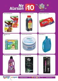 Uyum Market 19 Ekim - 5 Kasım 2017 Kampanya Broşürü Sayfa 6 Önizlemesi