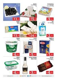 Uyum Market 6 - 13 Ekim 2017 Kampanya Broşürü: Bu Hafta Sayfa 2 Önizlemesi