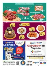 Uyum Market 6 - 13 Ekim 2017 Kampanya Broşürü: Bu Hafta Sayfa 4 Önizlemesi