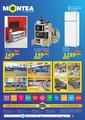 Montea Yapı Market 6-31 Ekim 2017 Kampanya Broşürü Sayfa 12 Önizlemesi