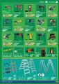 Montea Yapı Market 6-31 Ekim 2017 Kampanya Broşürü Sayfa 11 Önizlemesi