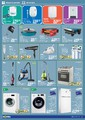 Montea Yapı Market 6-31 Ekim 2017 Kampanya Broşürü Sayfa 6 Önizlemesi