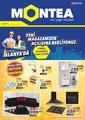 Montea Yapı Market 6-31 Ekim 2017 Antalya Kampanya Broşürü Sayfa 1