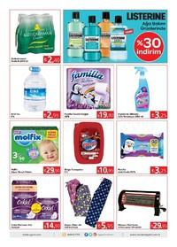 Uyum Market 20-27 Ekim 2017 Kampanya Broşürü: Bu Hafta Sayfa 3 Önizlemesi