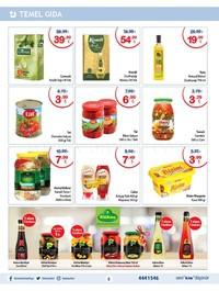 Kim Market 25 Ekim - 9 Kasım 2017 Kampanya Broşürü! Sayfa 6 Önizlemesi