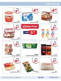 Kim Market 25 Ekim - 9 Kasım 2017 Kampanya Broşürü! Sayfa 5 Önizlemesi
