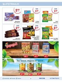 Kim Market 25 Ekim - 9 Kasım 2017 Kampanya Broşürü! Sayfa 8 Önizlemesi