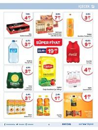 Kim Market 25 Ekim - 9 Kasım 2017 Kampanya Broşürü! Sayfa 11 Önizlemesi