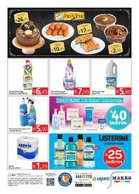 Uyum Market 10-17 Kasım 2017 Kampanya Broşürü: Bu Hafta Sayfa 2