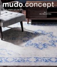 Mudo Concept 2017 Halı Koleksiyonu Sayfa 1