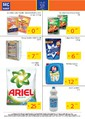 Seç Market 15-21 Kasım 2017 Kampanya Broşürü Sayfa 4 Önizlemesi