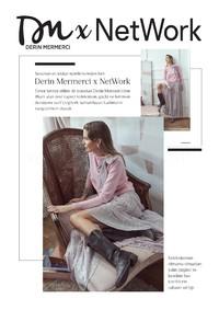 Network Derin Mermerci Koleksiyonu 2017-2018 Sayfa 1