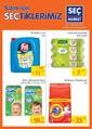 Seç Market 22-28 Kasım 2017 Kampanya Broşürü Sayfa 1