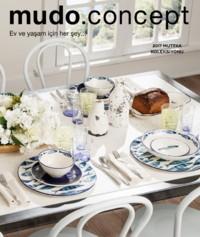 Mudo Concept 2017 Mutfak Koleksiyonu Sayfa 1