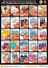 Happy Center 22 - 30 Kasım 2017 Kampanya Broşürü! Sayfa 2