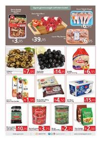 Uyum Market 3-10 Kasım 2017 Kampanya Broşürü: Bu Hafta Sayfa 2