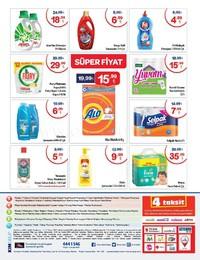 Kim Market 11-21 Kasım 2017 Kampanya Broşürü! Sayfa 4 Önizlemesi