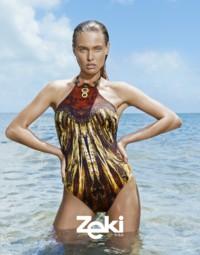 Zeki Triko 2017 Bikini Koleksiyonu Sayfa 1