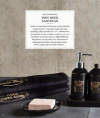 Mudo Concept 2017 Banyo - Mutfak Koleksiyonu Sayfa 2