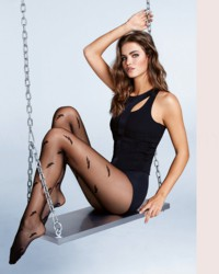 Calzedonia 2017 Kadın File Çorap Koleksiyonu Sayfa 7 Önizlemesi