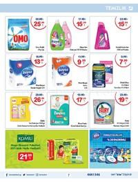 Kim Market 22 - 30 Kasım 2017 Kampanya Broşürü! Sayfa 7 Önizlemesi