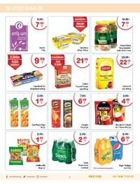 Kim Market 22 - 30 Kasım 2017 Kampanya Broşürü! Sayfa 6 Önizlemesi