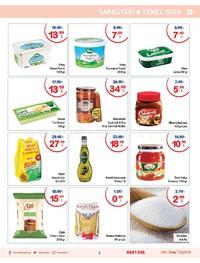 Kim Market 22 - 30 Kasım 2017 Kampanya Broşürü! Sayfa 5 Önizlemesi