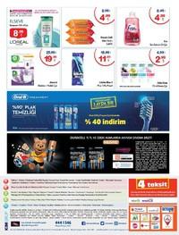 Kim Market 22 - 30 Kasım 2017 Kampanya Broşürü! Sayfa 8 Önizlemesi