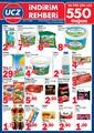 UCZ Market 20-26 Kasım 2017 Kampanya Broşürü! Sayfa 1