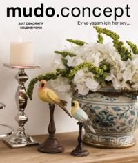 Mudo Concept 2017 Dekoratif Koleksiyonu Sayfa 1