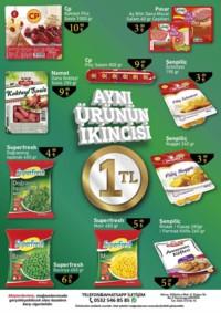 Onur Market 30 Kasım - 13 Aralık 2017 Bursa Özel Kampanya Broşürü! Sayfa 2