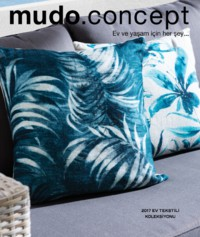 Mudo Concept 2017 Ev Tekstili Koleksiyonu Sayfa 1