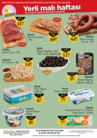 Onur Market 08 - 10 Aralık 2017 Kampanya Broşürü! Sayfa 2