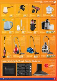 Montea Yapı Market 08 - 31 Aralık 2017 Kampanya Broşürü! Sayfa 3 Önizlemesi