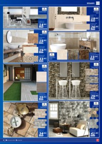 Montea Yapı Market 08 - 31 Aralık 2017 Kampanya Broşürü! Sayfa 9 Önizlemesi