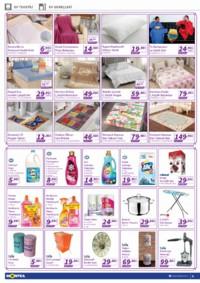 Montea Yapı Market 08 - 31 Aralık 2017 Kampanya Broşürü! Sayfa 6 Önizlemesi