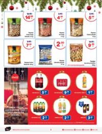 Kim Market 22 Aralık 2017 - 04 Ocak 2018 Kampanya Broşürü! Sayfa 2