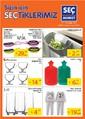 Seç Market 13-19 Aralık 2017 İndirim Broşürü Sayfa 5 Önizlemesi