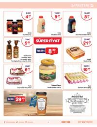 Kim Market 01 - 12 Aralık 2017 Kampanya Broşürü! Sayfa 5 Önizlemesi