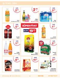 Kim Market 01 - 12 Aralık 2017 Kampanya Broşürü! Sayfa 10 Önizlemesi