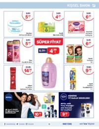 Kim Market 01 - 12 Aralık 2017 Kampanya Broşürü! Sayfa 13 Önizlemesi