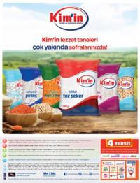Kim Market 01 - 12 Aralık 2017 Kampanya Broşürü! Sayfa 16 Önizlemesi