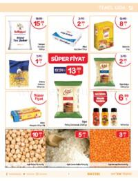 Kim Market 01 - 12 Aralık 2017 Kampanya Broşürü! Sayfa 7 Önizlemesi