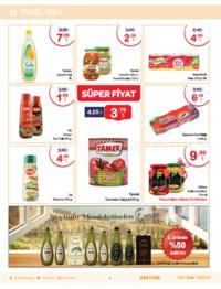 Kim Market 01 - 12 Aralık 2017 Kampanya Broşürü! Sayfa 6 Önizlemesi