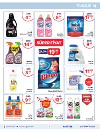 Kim Market 01 - 12 Aralık 2017 Kampanya Broşürü! Sayfa 11 Önizlemesi